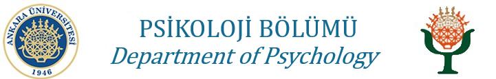 Psikoloji Bölümü
